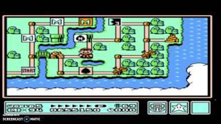 Las BOTITAS #8 / Super Mario Bros 3