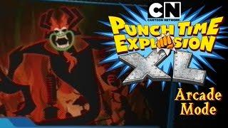 Aku (Samurai Jack) - Cartoon Network Punch Time Explosion XL