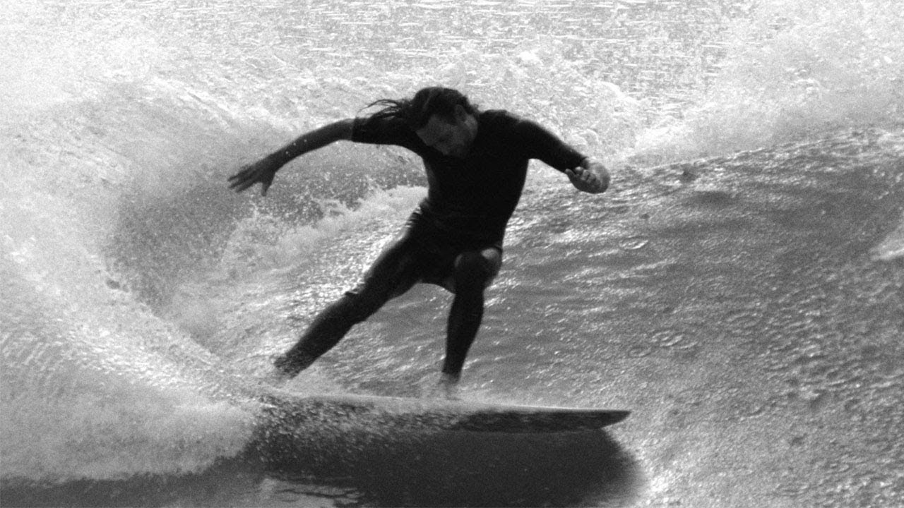 Asher Pacey Rides for RVCA Surf Again!