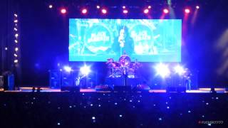 Black Sabbath - Berlin, 08.06.14 - Rat Salad (Drum Solo) - Iron Man