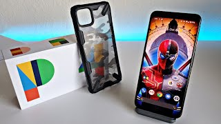 What's On My Google Pixel 4 XL??