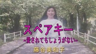 藤谷美和子 - 星のララバイ