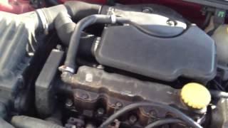 Video Opel Corsa B  Klackern im Motorraum download MP3, 3GP, MP4, WEBM, AVI, FLV September 2018