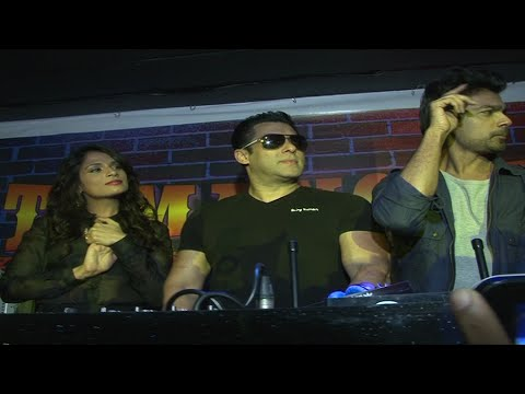 Salman Khan At Launching Of New Song Of...