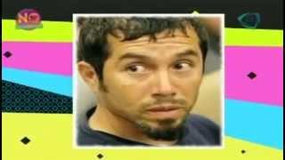 José Trinidad Marín, ex esposo de Jenni Rivera solicita que su condena se reduzca
