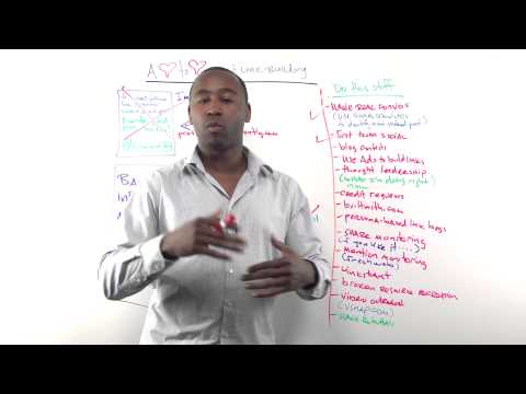 Heart to Heart about Link Building Michael King Whiteboard Friday - 동영상