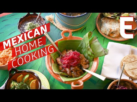 Watch: A Trailblazing Chef Is Transforming Chicago's Understanding of Mexican Food