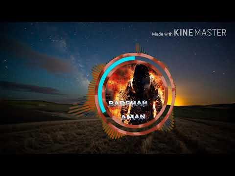 Tujhe Dekhe Bina Chain Kabhi Bhi Nahi Aata Dj Remix Song||BY BADSHAH Aman