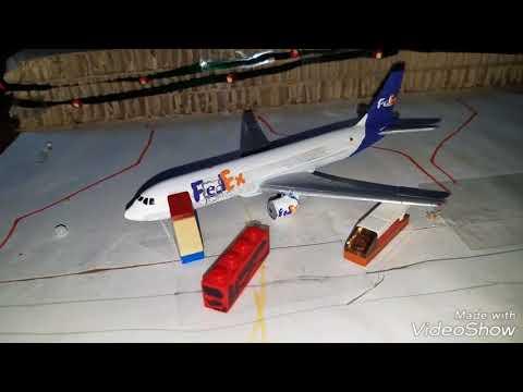 St. Kitts airport update #1