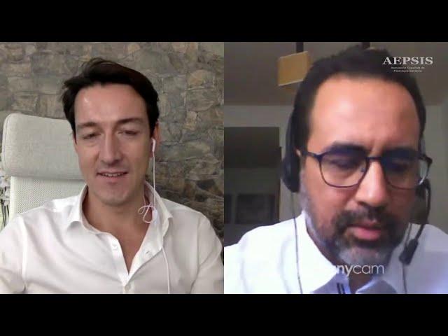 Adicción a los videojuegos. Entrevista con el Psicólogo Carlos Alvarado.