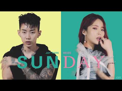 GroovyRoom - 'Sunday(feat.박재범,헤이즈)' Music Visual