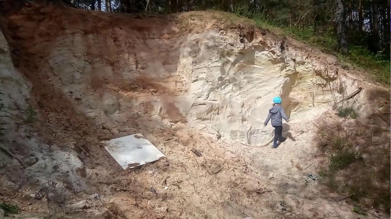 Тест абразивов пескоструй электрокорунд VS песок - YouTube