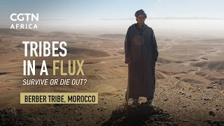 Berber Tribes in North Africa: A life about to change