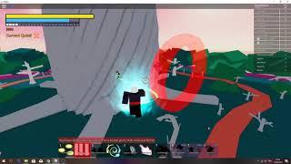 Roblox dragon ball final stand Z Jiren vs Berus witch heal Part 2