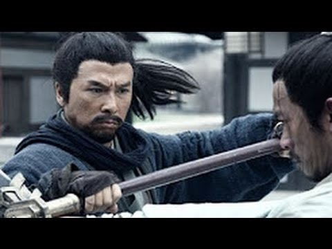 Chinese Action Movies 2017 china kung fu movies New Kung ...