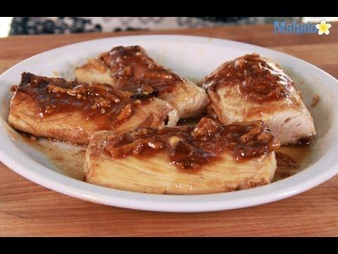 How To Cook Mahimahi
