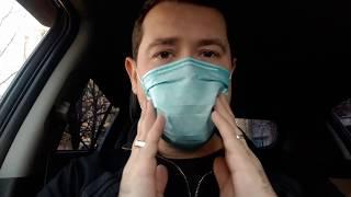 Маска для лица зачем она нужна защитная медицинская не стерильная маска для лица