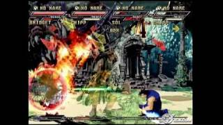 Guilty Gear Isuka PlayStation 2 Trailer_2004_07_26