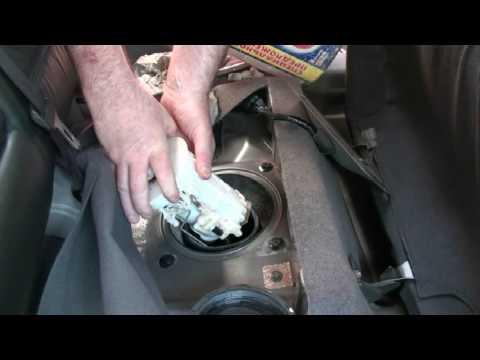 #насос_фильтр#замена#ремонт#adam_kubiev#   Замена топливного насоса и фильтра, на Nissan X-Trail T30