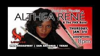 Soul-Jazz Flautist Althea Rene @ PHX Lounge