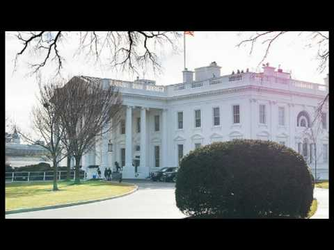 Security Alert at White House After Reports of Man with Bomb Inside His Car