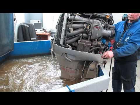 Лодочные моторы во Владивостоке www.Planet-watersport.ru