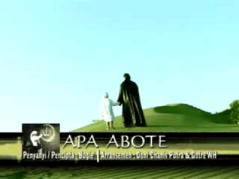 Opo Abote - Bugie