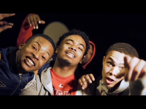 L.O.E. - For My Brothers ft. Betcha Gang [Music Video] Shot By @YngZayTV
