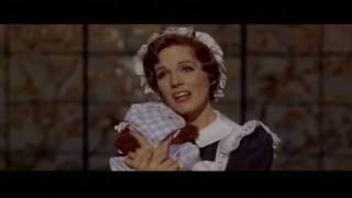 Someone to Watch Over Me - Julie Andrews