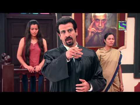 Junglee Parivaar - Adrushya Maa - Episode 259 - 28th September 2013 thumbnail