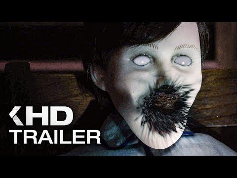 BRAHMS: The Boy 2 Trailer (2020)