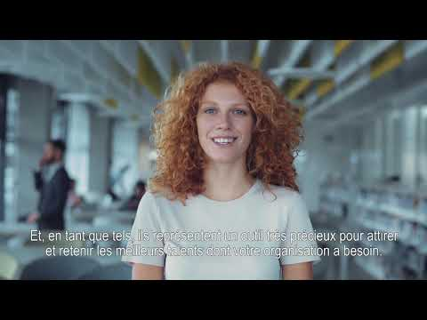 Randstad Employer Brand Research 2020