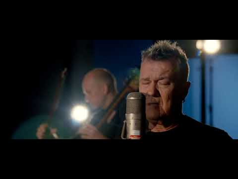 Jimmy Barnes - Texas Girl At The Funeral Of Her Father (feat. Australian Chamber Orchestra)