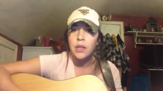 Taylor Stickley Jamey Johnson in color cover