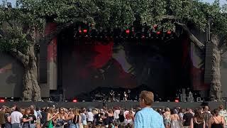 Lykke Li - British Summer Time 2019! Full concert 4K. Hyde Park, London, UK 13.07