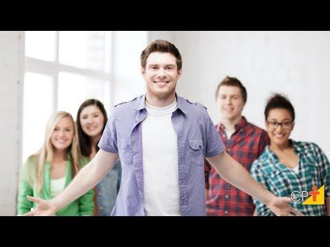 Curso a Distância Técnicas de Ator para Professores - Estar Aqui e Agora