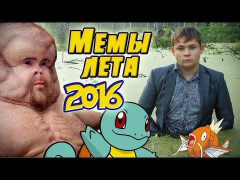 мемы -