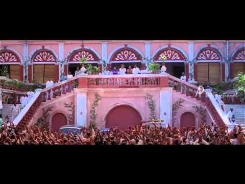Diwan - Parthathila song