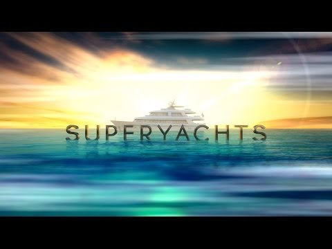 Superyachts - Vripack, part 1