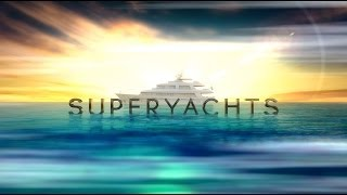 Superyachts - Vripack, part 1