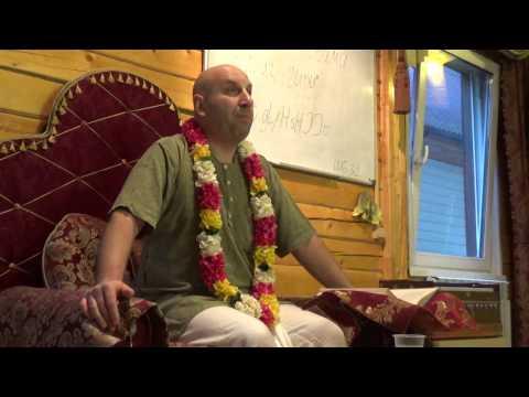 Шримад Бхагаватам 3.2.20 - Сатья прабху