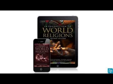 Introduction To World Religions Inkling Interactive Textbook Demonstration