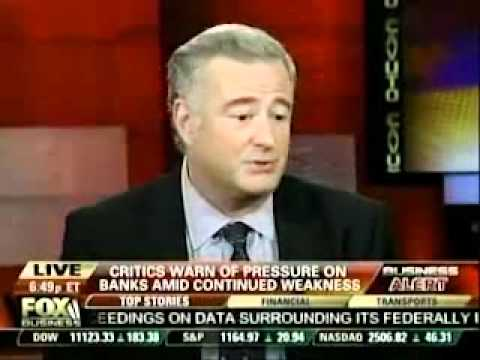 ABI Fox Business News Cavuto Elizabeth McDonald Bob Wiedemer Interview 10 6 2011