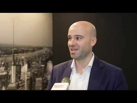 Jerome Briet, chief development officer, Middle East & Africa, Marriott International