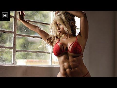 Incredible Colombian Fitness Model   ANDREA OSORIO