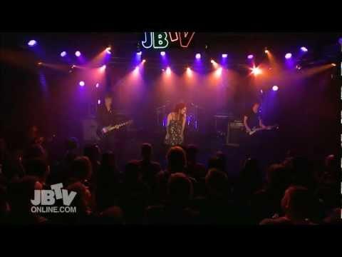 I:Scintilla - War To Win (Live on JBTV)