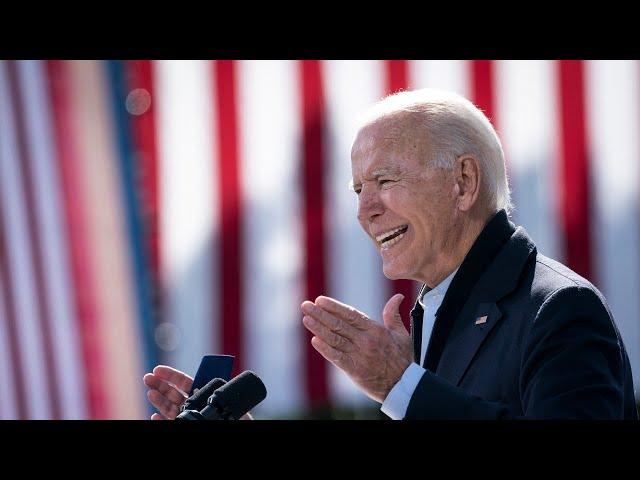 The Biden family 'is a criminal enterprise'