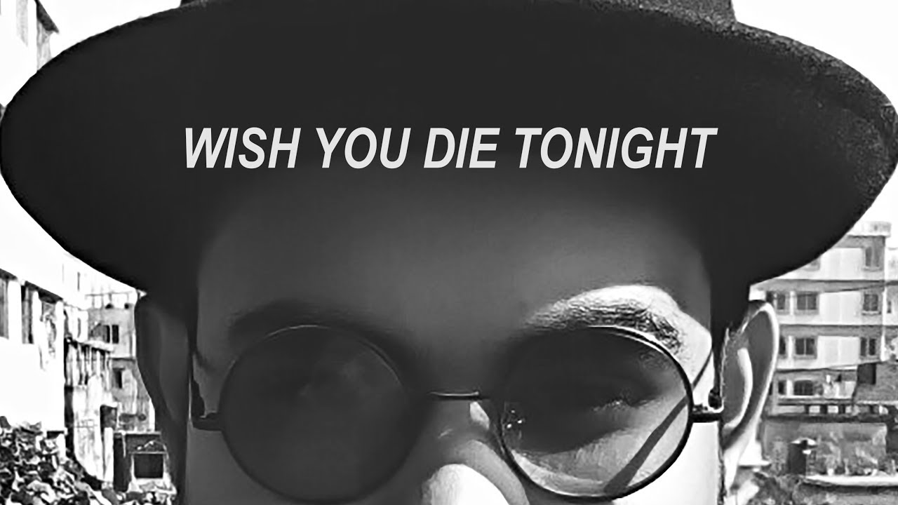 Suicidal Pumpkin - Wish You were Dead (Official Lyric Video) #1