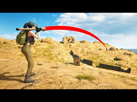 PUBG: Funny & WTF Moments Ep. 528