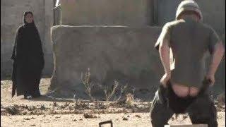 真实战争片杀戮一代,海军陆战队入侵伊拉克序幕